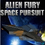 Alien Fury - Space pursuit