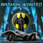 Batman Wanted