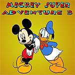 Mickey Super Adventure 3