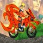 Naruto Bike Mission